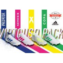 adidas Virtouso Pack