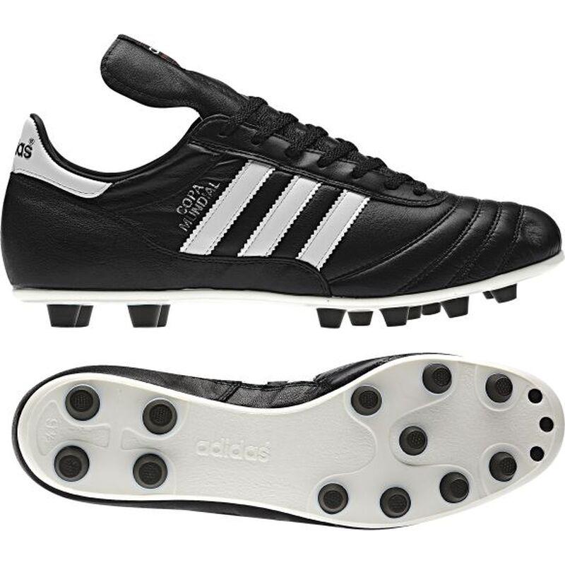 Adidas Copa mundial Känguru Leder Schuh mit Rechnung 44 23