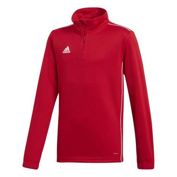 adidas Core 18 Trainingstop Kinder - rot