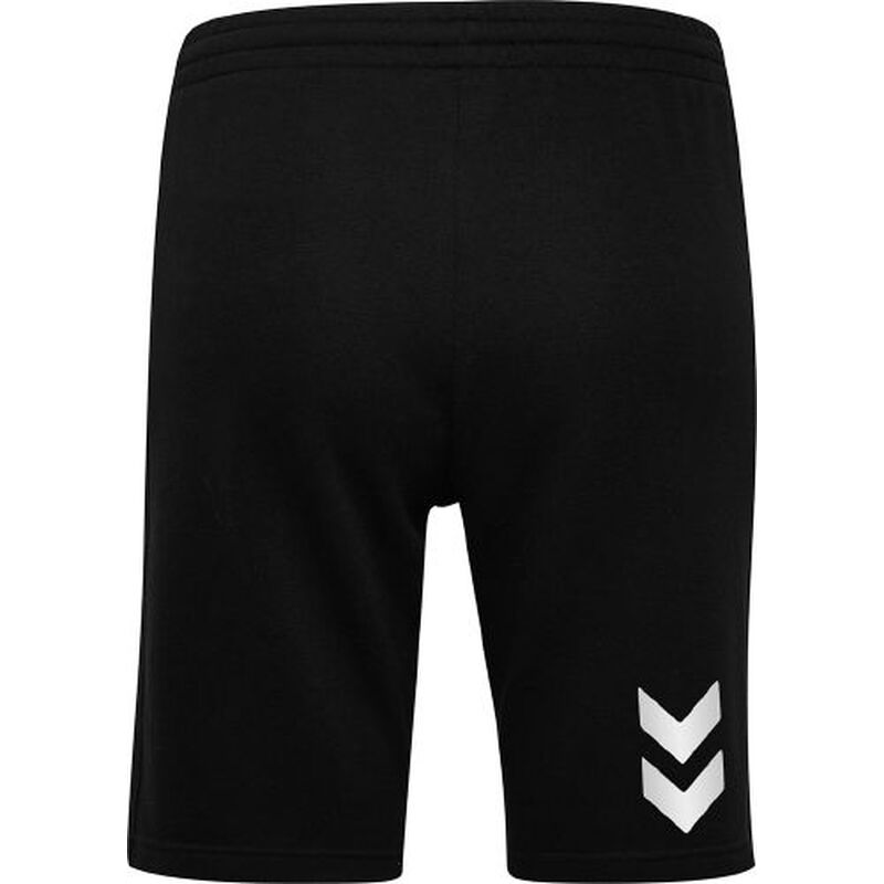 Hummel Damen Short Go Cotton Bermuda Shorts Woman 203532