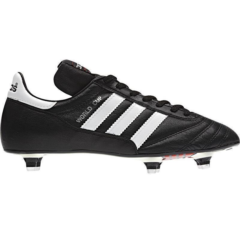 adidas World Cup SG - schwarz