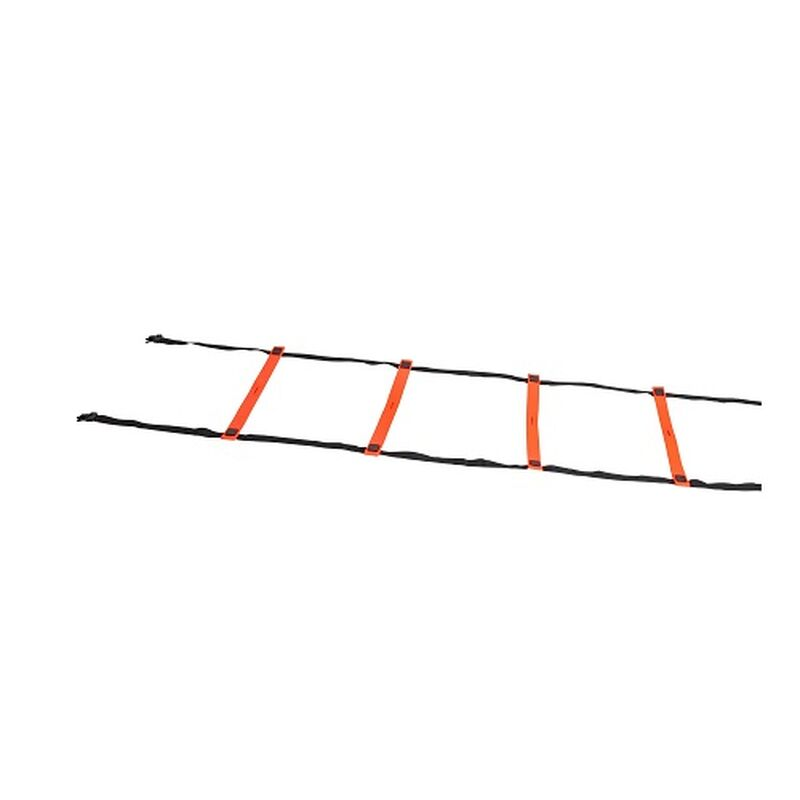 Derbystar Koordinationsleiter Indoor orange 6 Meter